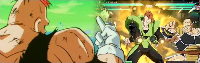 Dragon Ball Fighterzs Infinite Combos Dont Require Recoome After All
