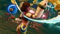 Darkstalker Costumes in Street Fighter 5 image #2