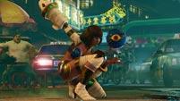 Darkstalker Costumes in Street Fighter 5 image #5