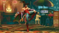 Darkstalker Costumes in Street Fighter 5 image #6