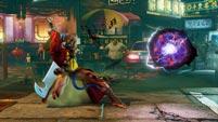 Darkstalker Costumes in Street Fighter 5 image #7