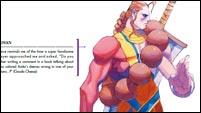 Darkstalker Costumes in Street Fighter 5 image #11