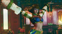 Darkstalker Costumes in Street Fighter 5 image #12