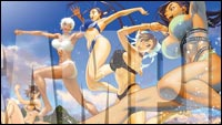 Street Fighter Beyond the World image #2
