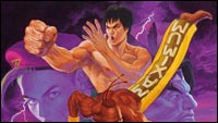 Street Fighter Beyond the World image #6