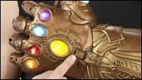 Infinity Gauntlete image #4