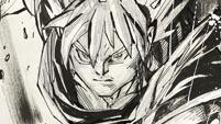 Jim Lee draws Dragon Ball Z's Goku image #2