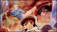 Street Fighter 30th Anniversary Collection collector's edition image #1
