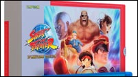 Street Fighter 30th Anniversary Collection collector's edition image #2