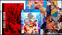 Street Fighter 30th Anniversary Collection collector's edition image #3
