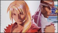 Street Fighter 30th Anniversary Collection collector's edition image #5
