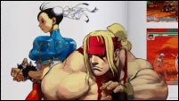 Street Fighter 30th Anniversary Collection collector's edition image #6