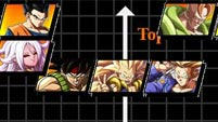 Nakkiel's DBFZ tier list  out of 1 image gallery