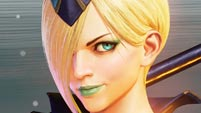 Falke in Street Fighter 5: Arcade Edition image #1