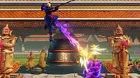 Falke in Street Fighter 5: Arcade Edition image #2
