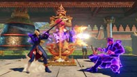 Falke in Street Fighter 5: Arcade Edition image #8