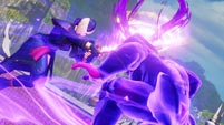 Falke in Street Fighter 5: Arcade Edition image #10