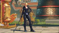 Falke in Street Fighter 5: Arcade Edition image #11