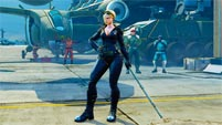 Falke in Street Fighter 5: Arcade Edition image #12