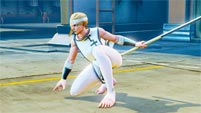Falke in Street Fighter 5: Arcade Edition image #14