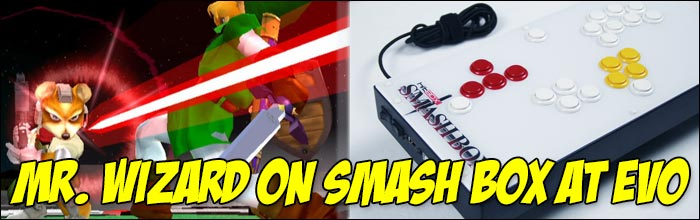Super Smash Bros  players will be allowed to use Smashbox
