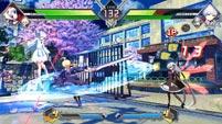 BlazBlue Cross Tag Battle - Naoto, Vatista, and Hakumen image #4