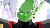 Fused Zamasu in Dragon Ball FighterZ image #1