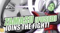 Fused Zamasu in Dragon Ball FighterZ image #2