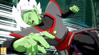 Fused Zamasu in Dragon Ball FighterZ  out of 6 image gallery