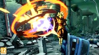 Fused Zamasu in Dragon Ball FighterZ image #4