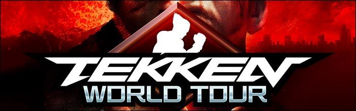 Tekken World Tour 2018 Korea Masters Results Ft Jdcr Saint Qudans Lowhigh Nobi