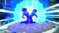 Vegito in Dragon Ball FighterZ image #1
