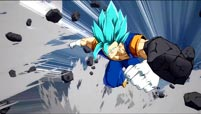 Vegito in Dragon Ball FighterZ image #3