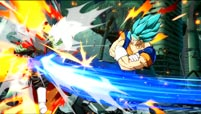 Vegito in Dragon Ball FighterZ  out of 9 image gallery