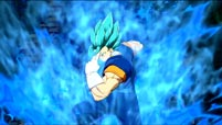 Vegito in Dragon Ball FighterZ image #5