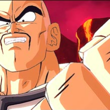 unknown nappa player in dragon ball fighterz is wreaking havoc online