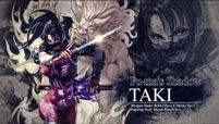 Taki in Soul Calibur 6 image #1