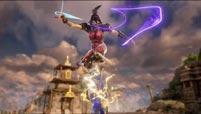 Taki in Soul Calibur 6 image #4