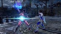 Taki in Soul Calibur 6 image #5
