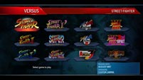 Street Fighter 30th Anniversary Collection Training and Versus Mode  out of 7 image gallery