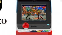 Neo Geo Mini  out of 5 image gallery