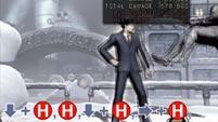 Roy UMvC3 combo formula image #3