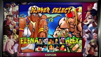 Street Fighter 30th Anniversary Collection images image #11