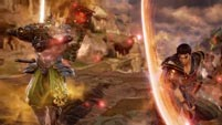 Yoshimitsu in Soul Calibur 6 image #4