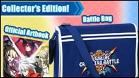 BB Cross Tag Battle's Collector's Edition in Europe image #1