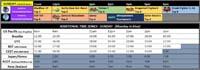 Toryuken 7 Event Schedule image #2