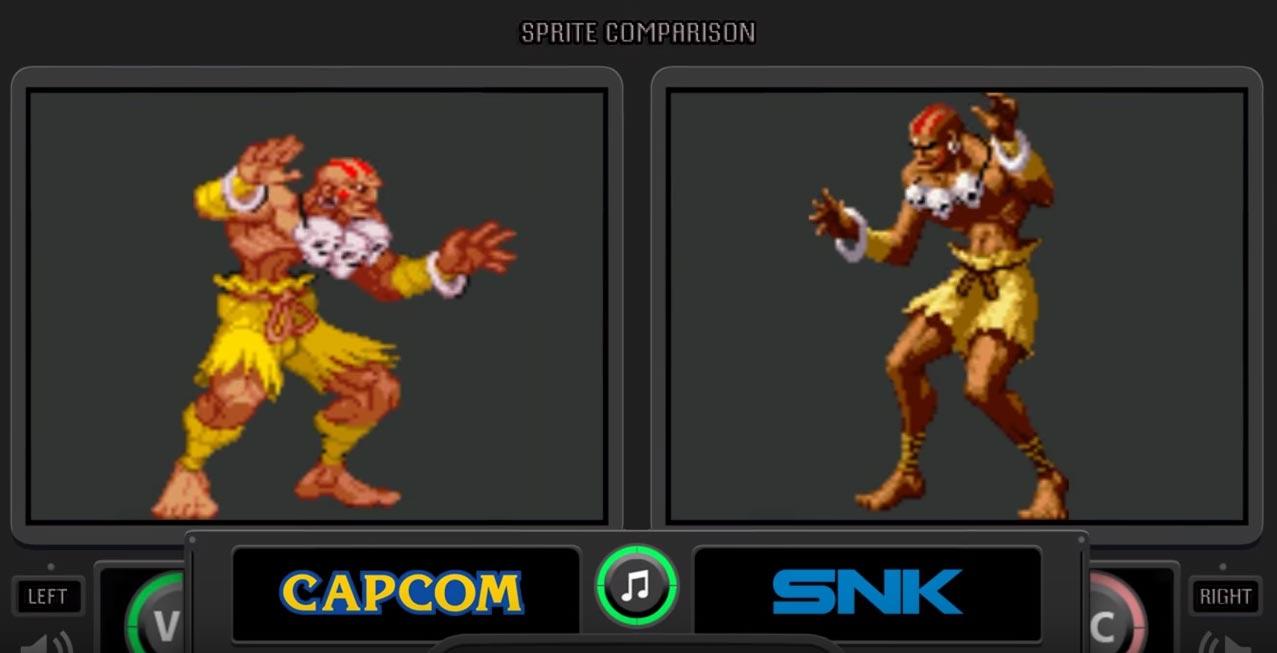 Capcom vs. SNK vs. Capcom 6 out of 6 image gallery