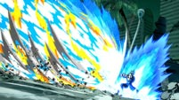 Fused Zamasu and Vegito Blue Dramatic Finish in Dragon Ball FighterZ  out of 5 image gallery