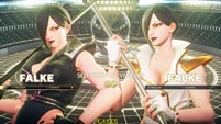 Falke Street Fighter 5: Arcade Edition mods from bbbSFXT image #4