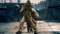 Tekken 7 free DLC pack image #4